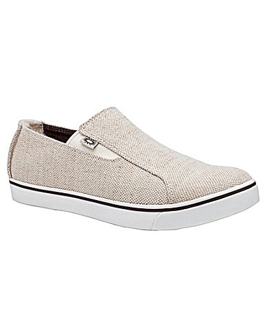UGG Australia Men�s Bracken Slip-On Sneakers
