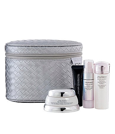 Shiseido Bio-Performance Advanced Super Revitalizer Whitening Formula Set
