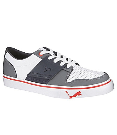 Puma El Ace 2 Jr Shoes