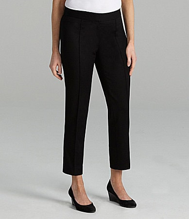 AK Anne Klein Woman Slim Pants