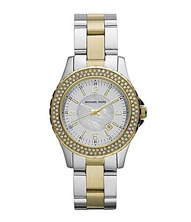 watches at dillards