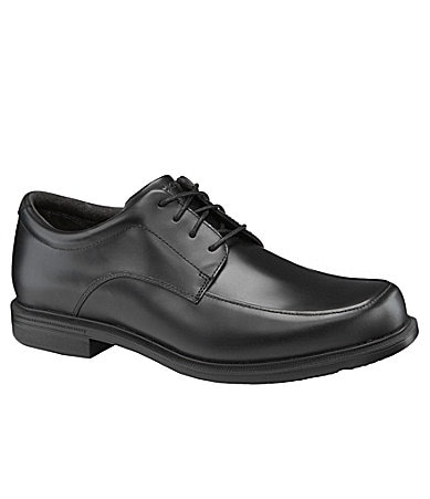 Rockport Men�s ED Moc-Toe Oxfords