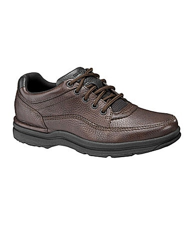 Rockport Men�s World Tour Classic Casual Oxfords