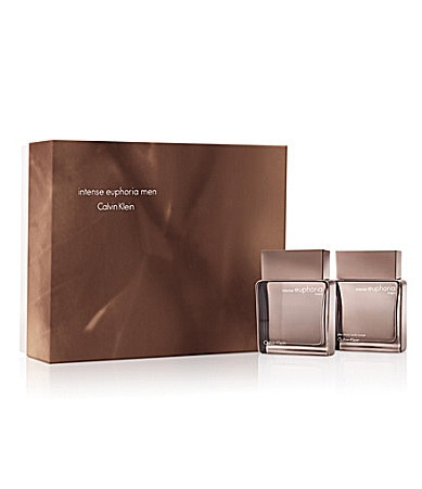 euphoria men intense Calvin Klein Gift Set