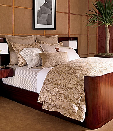 Lauren Ralph Lauren Desert Spa Bedding Collection