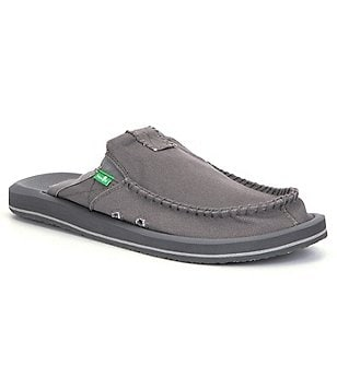 Sanuk You Got My Back II Slip-On Shoes