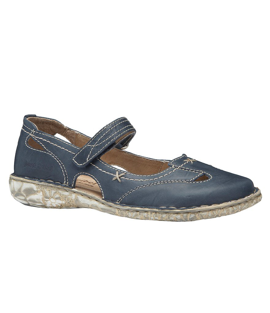 Josef Seibel Ingrid Mary Jane Loafers