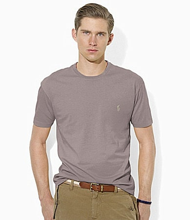 Polo Ralph Lauren Medium-Fit No Pocket Tee
