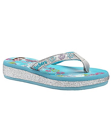Skechers Girls Twinkle Toes -S Lights - Sunshines Sandals