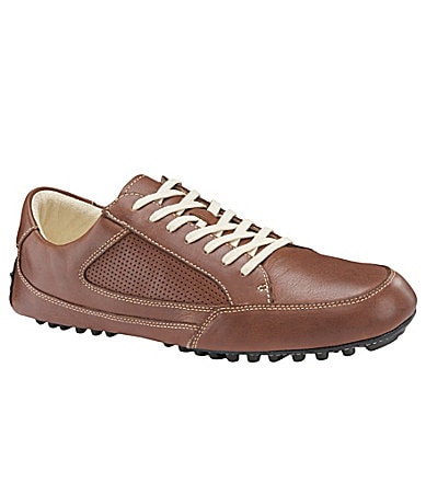 Cole Haan Men�s Air Grant Lace-Up Oxfords
