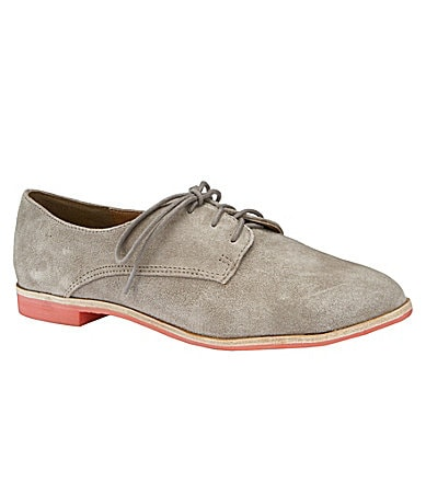 DV by Dolce Vita Mini Oxfords