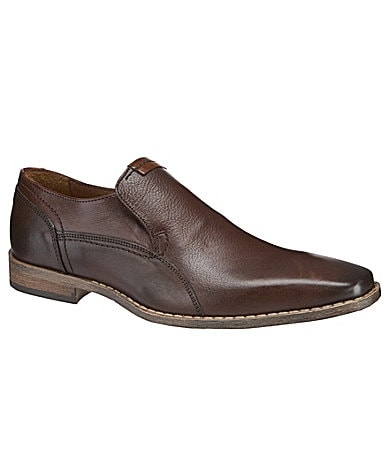 Kenneth Cole New York Men's Live 2 Tell Slip-On Shoes