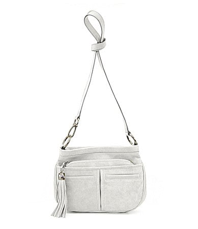 B. Makowsky Gayle Cross-Body Bag