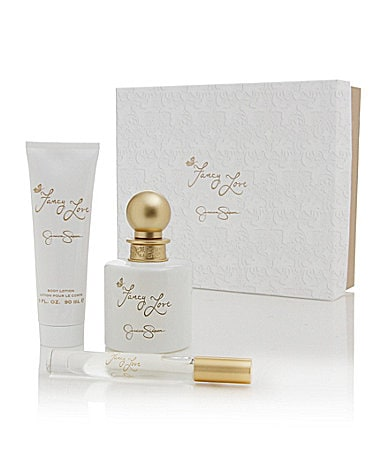 Jessica Simpson Fancy Love  Aspires Gift Set