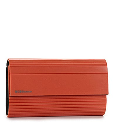 BCBGeneration Large Morgan Lucite Clutch