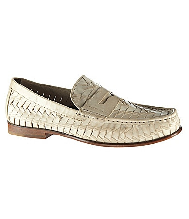 Cole Haan Men�s Air Tremont Penny Dress Loafers