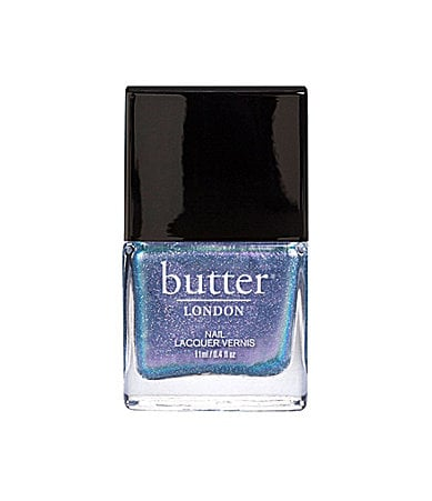 butter LONDON 3 Free nail Lacquer Knackered