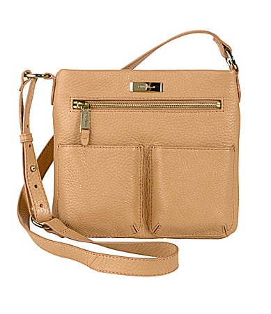 Cole Haan Village Collection Farrah Cross-Body Bag
