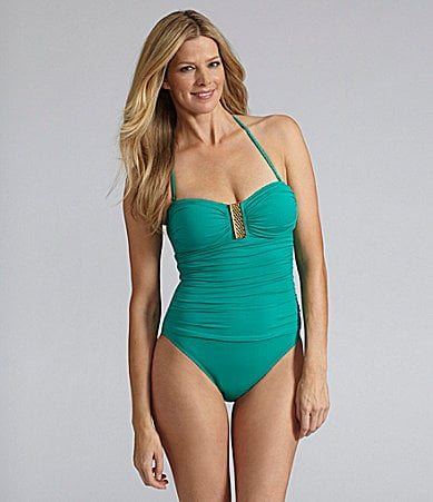 La Blanca Renew & Refresh One-Piece Swimsuit