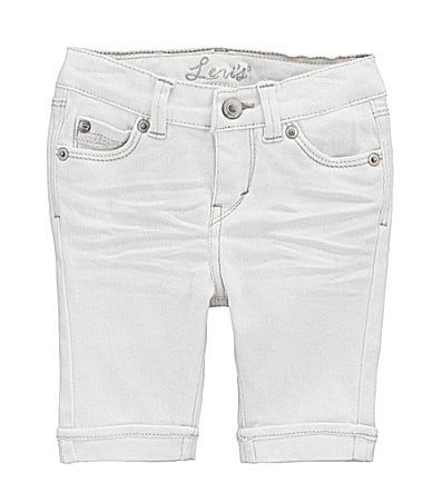 Levi�s Infant Skimmer Denim Shorts
