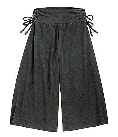 I.N. Girl 7-16 Gaucho Pants
