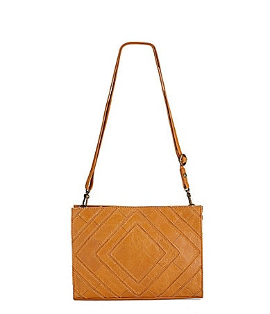 The Sak Iris Demi Cross-Body Bag