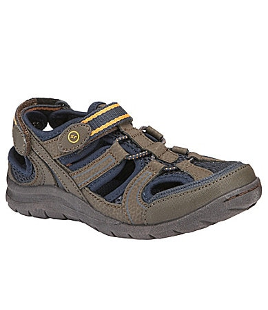 Stride Rite Boys Brady Sandals