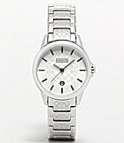 COACH CLASSIC SIGNATURE SMALL BRACELET WATCH