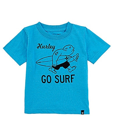 Hurley Infant Go Surf Tee