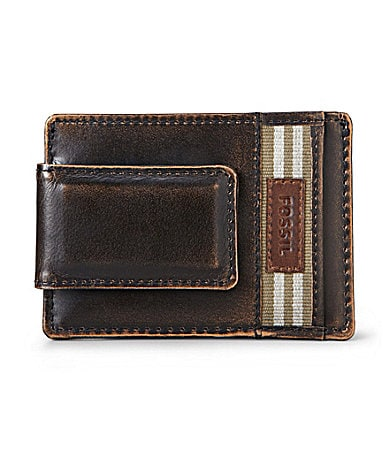 Fossil Sheldon Multicard Wallet