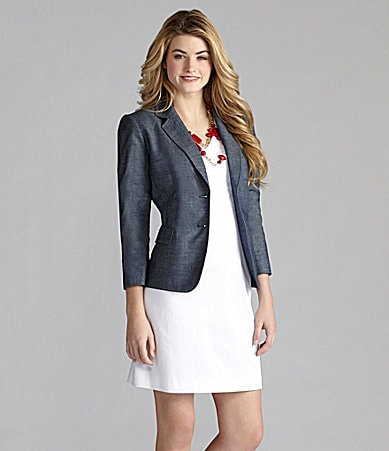 Cremieux Marissa Blazer & Michelle Dress