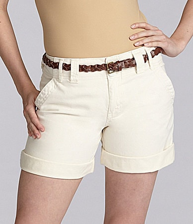 Sanctuary Clothing Scout Shorts