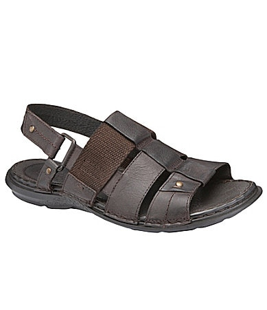 Kenneth Cole Reaction Men�s Jump Up Fisherman Sandals