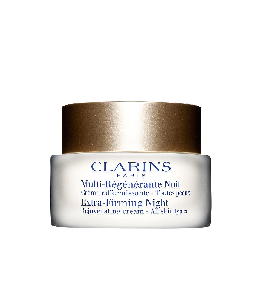 Clarins Extra-Firming Night Cream (All Skin Types)
