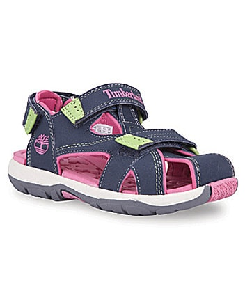 Timberland Infant Girls Mad River Closed-Toe Sandals