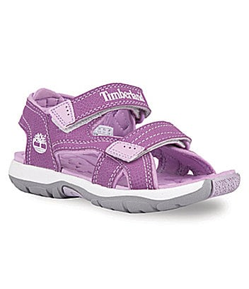 Timberland Girls Mad River Open-Toe Sandals
