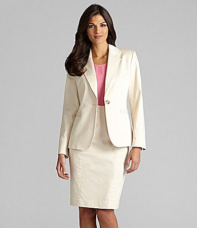 Alex Marie Nicole Jacket, Shelly Knit Sweater & Miranda Skirt