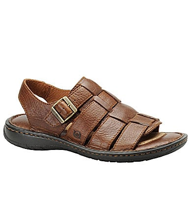 Born Men�s Harvey Sandals