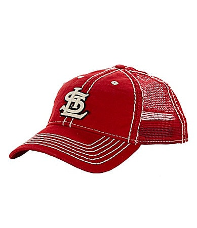 American Needle St. Louis Cardinals Hand-Me-Down Mesh Hat