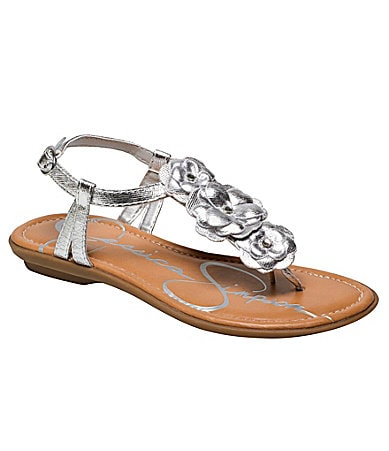 Jessica Simpson Girls' Myla Sandals