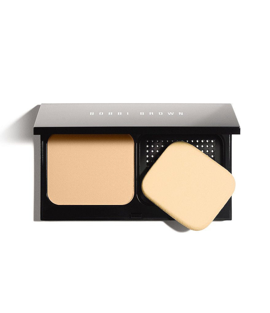 Bobbi Brown Illuminating Finishing Powder Compact Foundation