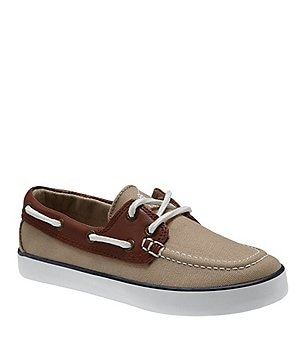 Polo Ralph Lauren Sanders Boys´ Deck Shoes