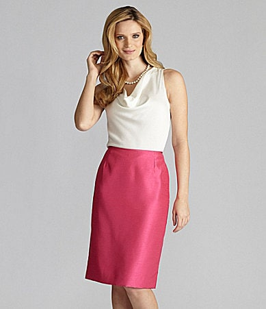 Preston & York Cary Cami & Arie Skirt