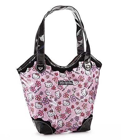 Hello Kitty Tote Handbag