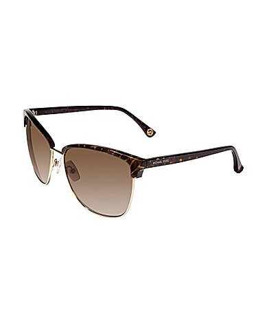 MICHAEL Michael Kors Griffin Sunglasses