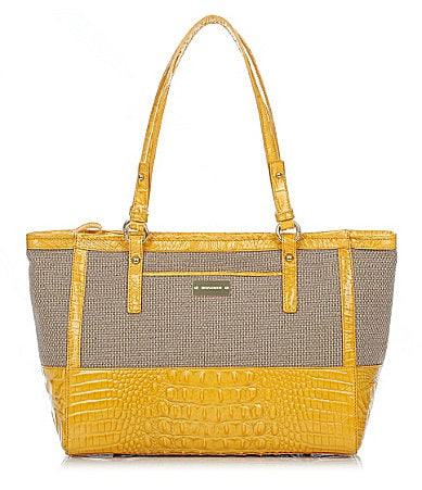 Brahmin Harbor Collection Medium Arno Tote