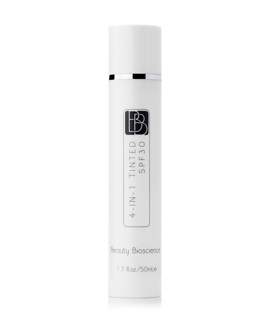 Beauty Bioscience 4-in1 Tinted SPF 30