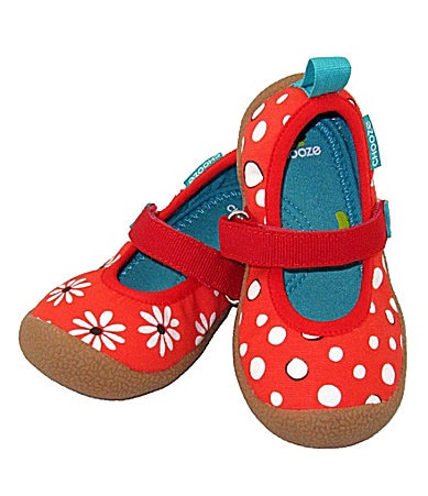 Chooze Girls Dance In Behave Mary Jane Shoes