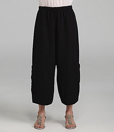 Bryn Walker Casbah Cropped Pants