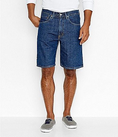 Levi�s 550� Relaxed Fit Shorts